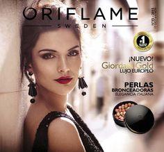 Catalogo C15 2015 by Oriflame México
