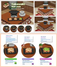 Sims 4 Game Mods, Sims Games, Sims Mods, Sims 4 Mm, My Sims, Maxis, Sims 4 Traits, Sims 4 Kitchen, The Sims 4 Packs