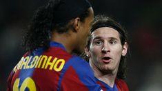 Messi tiene a tiro un récord de Ronaldinho Gaúcho en LaLiga con el FC Barcelona http://ht.ly/Frus30iL5Zm ##FCBlive ##Barca ##fcb - FC Barcelona Noticias - Google+