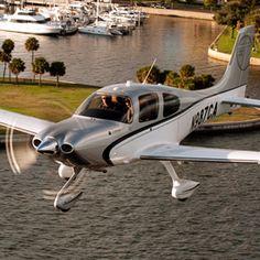 Cirrus Aircraft. http://www.browsetheramp.com/
