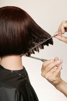 Step-By-Step NanoBob GET LISTED TODAY! http://www.HairnewsNetwork.com  Hair News Network. All Hair. All The time.