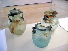 The Museum of Ancient Glass in Croatia