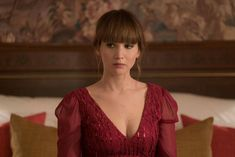 In email director asks movie critics not to reveal any plot twists when reviewing Red Sparrow
