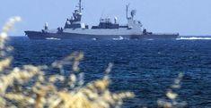Κυκλώνει» το τουρκικό τρυπάνι το ΝΑΤΟ: Πλοία της Συμμαχίας κατέπλευσαν στο Ισραήλ – Σε κομβικά σημεία και ο 6ος Στόλος