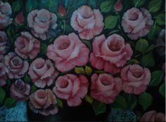 rosas rosadas - ost