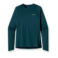 Patagonia Men's Long-Sleeved Fore Runner Shirt