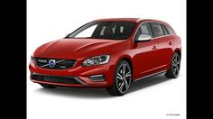 Volvo V60 Year 2018 Car Reviews