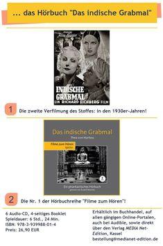 ... Regisseur Richard Eichberg ... Movies, Movie Posters, Movie, Reading, Film Director, Films, Film Poster, Cinema, Film