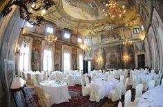 Ca' Sagredo Hotel, Venice - Hotel & Wedding Venue in Italy  #GettingMarriedinItaly.com