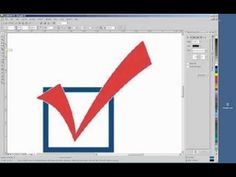Bitmap to Vector - YouTube using Corel DRAW