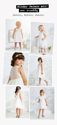 Die Neusten Modetrends Fur Blumenkinder Blog Schweiz Stylehappchen Ch Festliche Kleider Madchen Blumenkinder Kleider Festliche Kleider Kinder