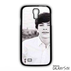 HAYES GRIER POSTER AR for samsung galaxy S 3/4/5/6/6 Edge/6 Edge Plus