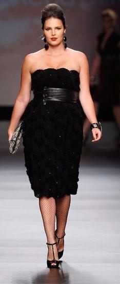 053b524512 ... Verano Para Gorditas Paperblog below. 1000 images about ropa de noche  on vestidos