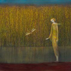 Artist: Alla Tsank