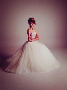 Wedding dress(ウエディングドレス) NEW BRAND Watters(ワターズ)03-8931 Fairy, Brand New, Gowns, Bride, Wedding Dresses, Outfits, Vestidos, Wedding Bride, Bride Dresses