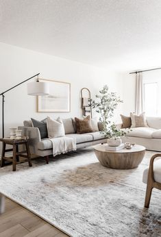 Cozy Grey Living Room, Living Room Update, Living Room Sectional, Living Room Grey, Rugs In Living Room, Home And Living, Living Room Designs, Living Room Ideas On A Budget, Room Rugs