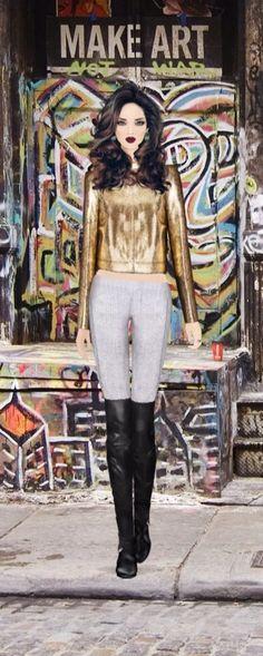 Covet Fashion App Urban Style