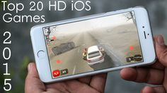 Top 20 Best HD iOS Games 2015 (iPhone 6 Plus) - http://iobserver.xyz/0117/top-20-best-hd-ios-games-2015-iphone-6-plus/