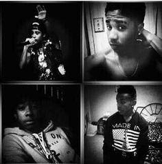 Roc you my baby Mindless Behavior Princeton, Princeton Perez, Fade Out, Celebs, Celebrities, You And I, Boy Groups, Handsome, My Love