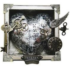 """Tim Holtz® """"Heart and Soul"""""""