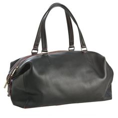 luggage on Pinterest | Duffel Bag, Travel Bags and Black Leather