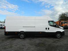 Iveco Daily 35 170 * Maxi 4100er New Modell *, Bestelwagen Verhoogde bestelwagen in Offenbach am Main, gebruikt kopen bij AutoScout24 Trucks