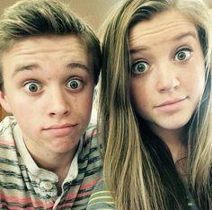 Josiah & Joy Anna