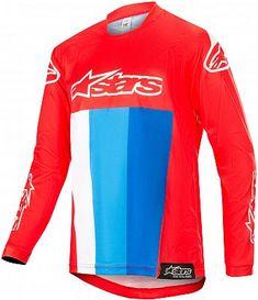 Alpinestars Youth Racer Graphite Jugend Motocross Hose Schwarz 24