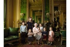 The Windsor Royals
