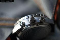 We first wrote about Straton Watch Co. in 2015 when the automotive-inspired brand unveiled its inaugural timepiece, the Vintage Driver Chrono. In the two years since, Straton has honed its aesthetic and expanded its offerings to include a mechanical version of that first watch, which was then followed by the Curve-Chrono (read our review here). … Continue reading Straton Syncro Video Review