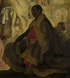 Joris van Schooten  Adoration of the Magi  Netherlands (1646)  Oil on Canvas, 154 x 198 cm.  Rijksmuseum, Amsterdam.