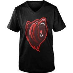Red Grizzly Bear - Mens Premium T-Shirt 2  #gift #ideas #Popular #Everything #Videos #Shop #Animals #pets #Architecture #Art #Cars #motorcycles #Celebrities #DIY #crafts #Design #Education #Entertainment #Food #drink #Gardening #Geek #Hair #beauty #Health #fitness #History #Holidays #events #Home decor #Humor #Illustrations #posters #Kids #parenting #Men #Outdoors #Photography #Products #Quotes #Science #nature #Sports #Tattoos #Technology #Travel #Weddings #Women