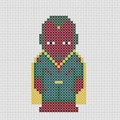 Cross stick Kittens real baby kittens for sale Marvel Cross Stitch, Mini Cross Stitch, Cross Stitch Charts, Cross Stitch Patterns, Baby Kittens For Sale, Marvel Vision, Vision Avengers, Black Widow And Hulk, Avengers Tattoo