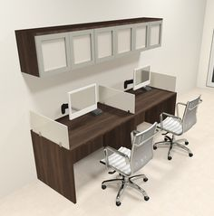 1000 ideas about two person desk on pinterest gray desk desks and corner desk - L shaped desk for two people ...