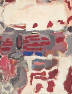 Kunsthistorisches Museum opent grote overzichtsexpo over Mark Rothko Mark Rothko, Rothko Art, Abstract Painters, Abstract Canvas, Oil On Canvas, Barnett Newman, Jackson Pollock, Metropolitan Museum, Rembrandt