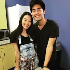 arden cho and ryan higa UGHH!!! I'm soooo jealous!!! They look good together though