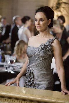 Madeleine Stowe - (Victoria Grayson) Revenge