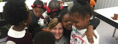Herbalife Distributor Supports Nutrition Programs for Children