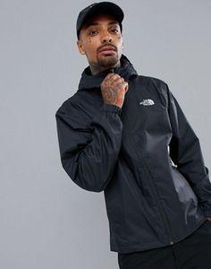 The North Face Quest Jacket In Black Sport Jacket Men Sporty Jacket Mens Jackets