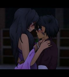 I have a love strong as this.like Aaron would do anything for Aphmau i would do anything for the one I love ♡ Aphmau Pictures, Aphmau My Street, Aarmau Fanart, Aphmau Characters, Aphmau Memes, Aphmau And Aaron, Zane Chan, Minecraft Fan Art, Kpop Drawings