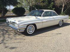 1961 Pontiac 2-dr Hardtop - $24,000.00 - by StreetRodding.com Willie Moore For Sale at StreetRodding.com Become a member today