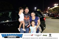 https://flic.kr/p/xuvRGu | Congratulations Francisco on your #Dodge #Journey from Brenda Centers at Waxahachie Dodge Chrysler Jeep! #NewCar | www.deliverymaxx.com/DealerReviews.aspx?DealerCode=F068