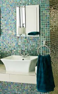 DIY mosaic home crafts and projects