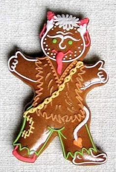 Today we are looking at Moravian and Bohemian gingerbread designs from the Czech Republic. Back home, gingerbread is eaten year round and beautifully decorated cookies are given on all occasions. Gingerbread Cookies, Christmas Cookies, Very Scary, Back Home, Czech Republic, Cookie Decorating, Holiday Crafts, Sweets, Shapes