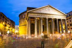 Pantheon  by Bernhard Kapelari - Photo 131552881 - 500px