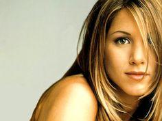 Rachel (Jennifer Aniston) Friends