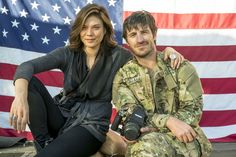 From the tv show NIGHT SHIFT ....great show