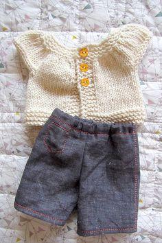 Ravelry: Little Kina pattern by Muriela