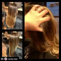 with ・・・ Love this hair! Insta Videos, Soft Curls, Perfect Curls, Hair Inspo, Hairdresser, Hairstyle, Long Hair Styles, Instagram Posts, Beauty