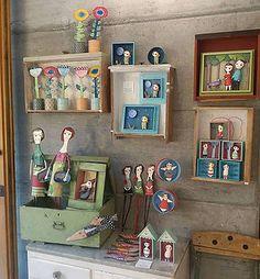 mariapia gambino | Gallery fattidicarte papiermache cartapesta #mariapiagambino #fattidicarte www.fattidicarte.com